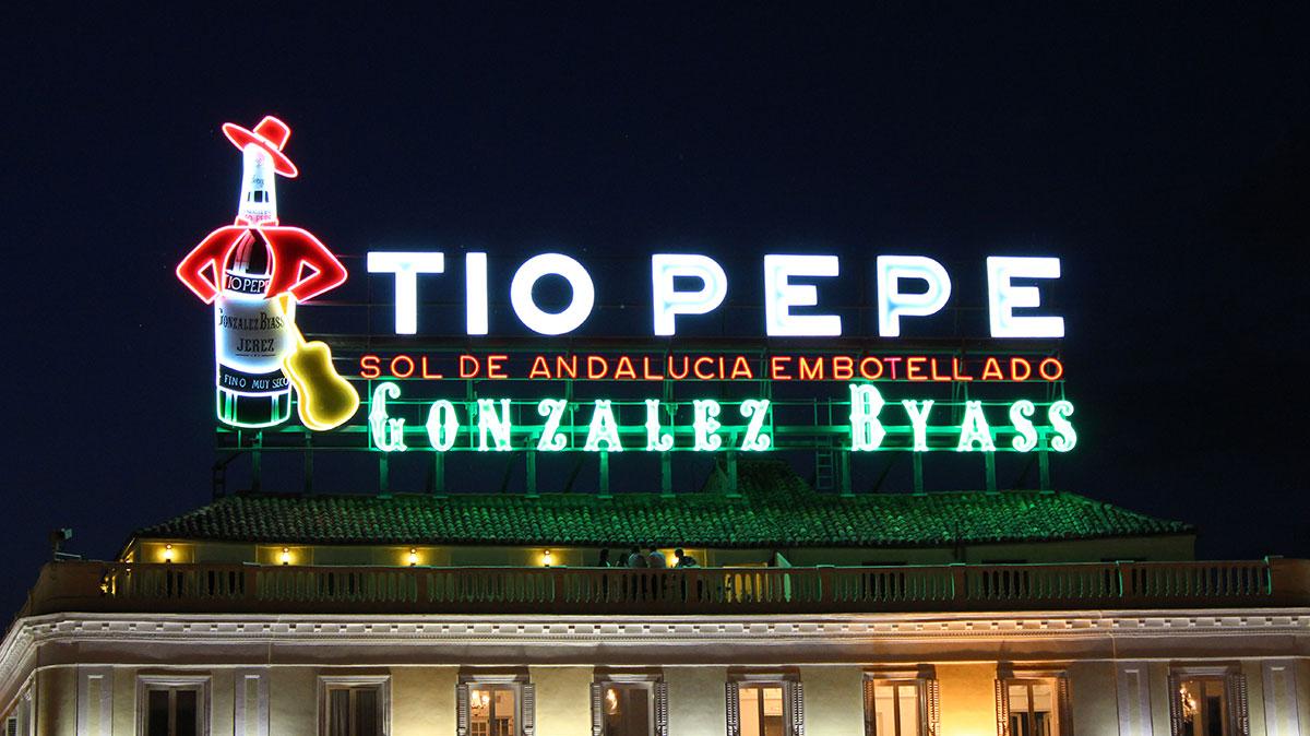 Un clásico de Madrid